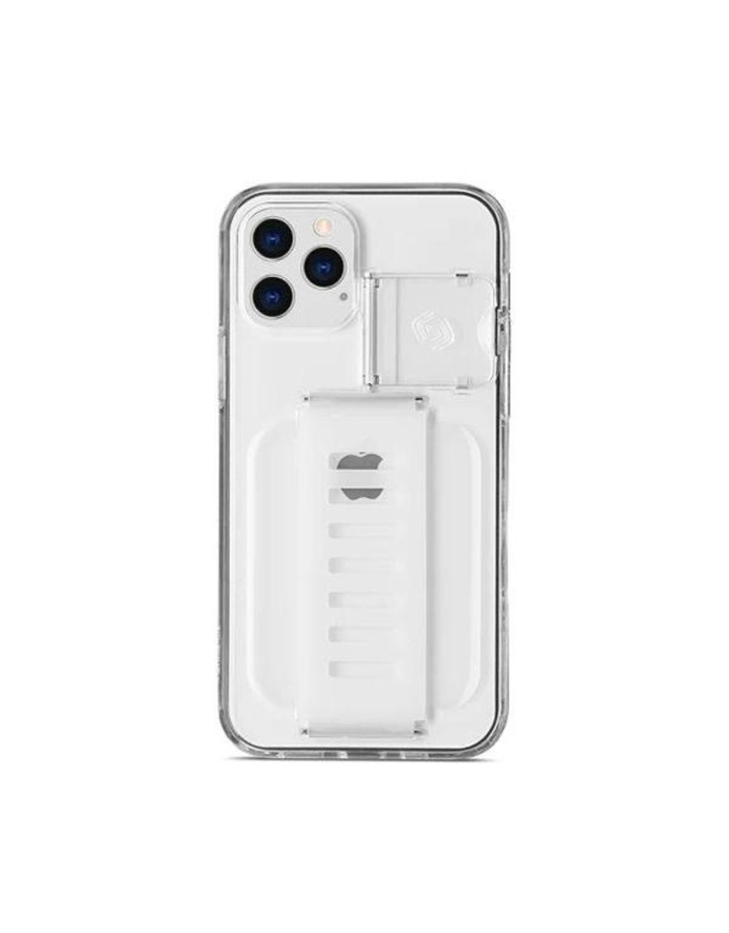 Grip2u Grip2U Boost Case for Apple iPhone 12 and 12 Pro - Clear