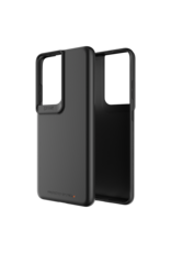 Gear4 Gear4 Copenhagen Case for Samsung Galaxy S21 Ultra 5G - Black