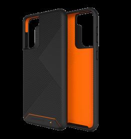 Gear4 Gear4 Denali Case for Samsung Galaxy S21 Plus 5G - Black