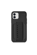 Grip2u Grip2U Slim Case for Apple iPhone 12 and 12 Pro - Charcoal
