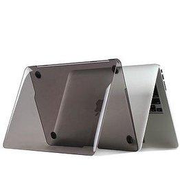 WIWU Wiwu iShield Ultra Thin Hard Shell Case for Apple Macbook Air 13.3, 2020 - Black