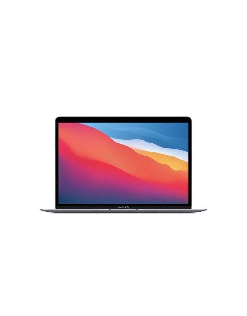 Apple Apple MacBook Air M1 13-inch 8GB 256GB En/Ar - Space Grey