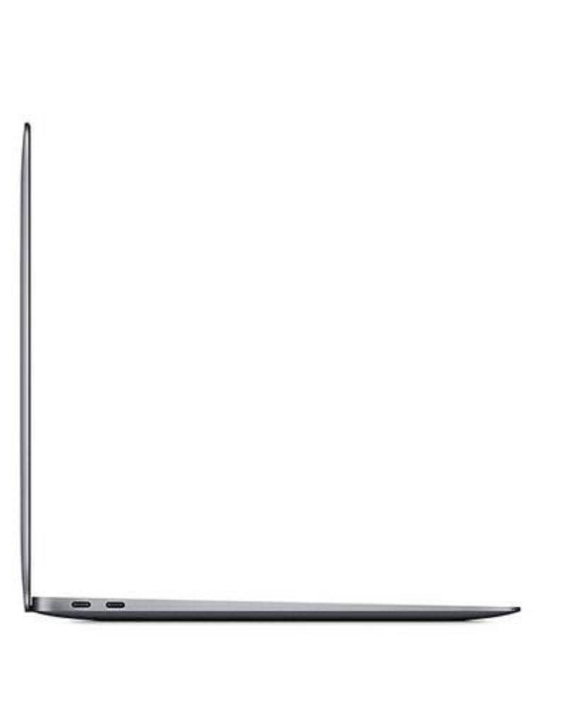 """Apple Apple MacBook Air 13"""" M1 8C CPU/7C/8GB 256GB En/Ar - Space Grey"""