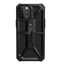 UAG Urban Armor Gear (UAG) Monarch Series Case for iPhone 12 Pro Max - Black