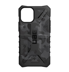 UAG Urban Armor Gear (UAG) Pathfinder SE Series Case for iPhone 12 Mini - Midnight Camo