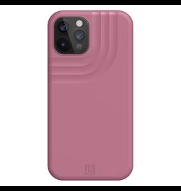 UAG Urban Armor Gear (UAG) U Anchor Series Case for iPhone 12 / 12 Pro - Dusty Rose