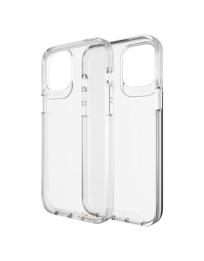 Gear4 Gear4 Crystal Palace Case for iPhone 12 Pro Max - Clear