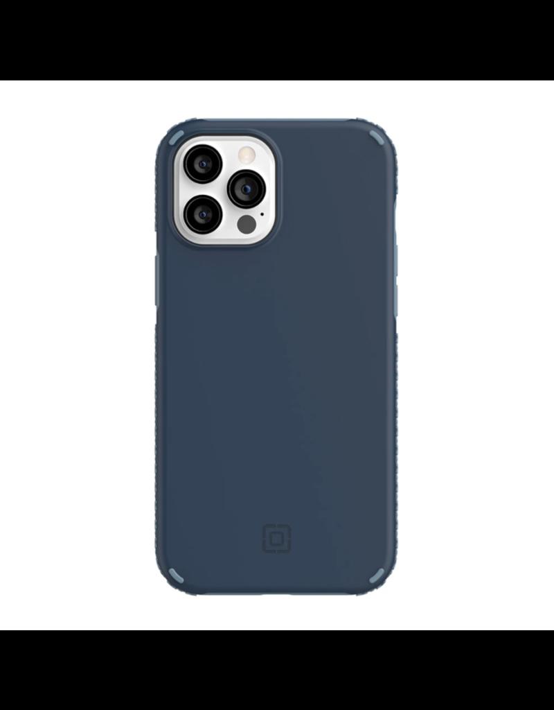 Incipio Incipio Grip Case for iPhone 12 Pro Max - Insignia Blue