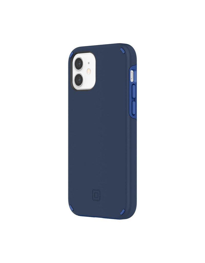 Incipio Incipio  Duo Case for Apple iPhone 12 / 12 Pro - Classic Blue
