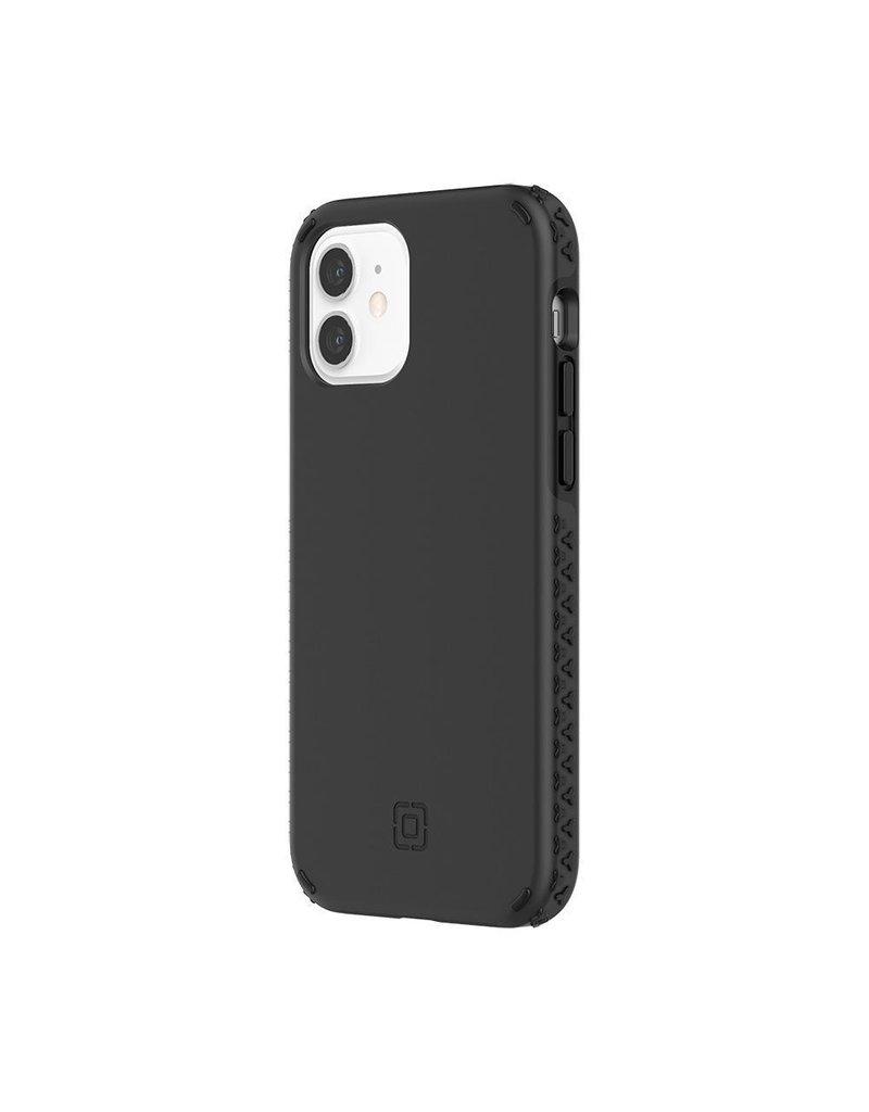 Incipio Incipio Grip Case for Apple iPhone 12 / 12 Pro - Black