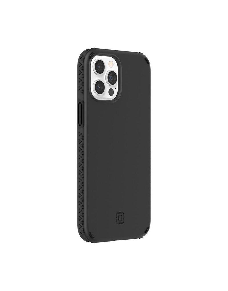 Incipio Incipio Grip Case for Apple iPhone 12 Pro Max - Black
