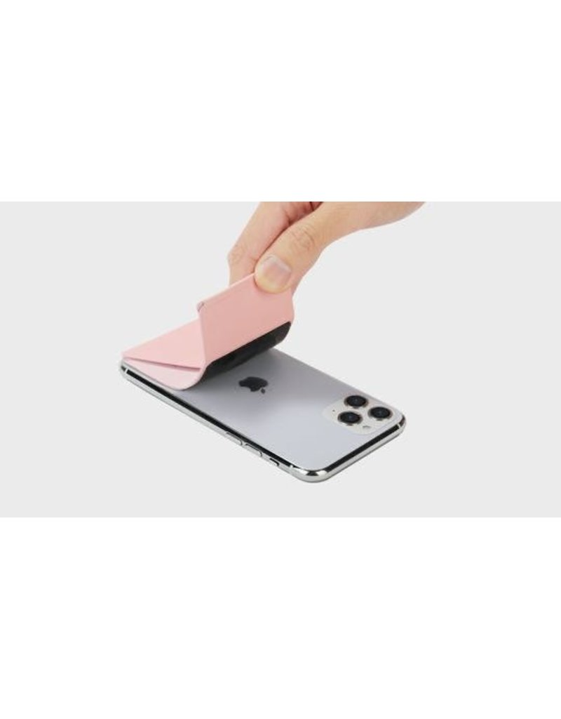 Moft Moft X Adhesive Phone Stand and Wallet With Magnetic - Green