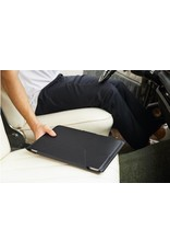 "Moft Moft Carry Sleeve/Stand for 13.3"" Macbook Air and 14"" laptops - Black"
