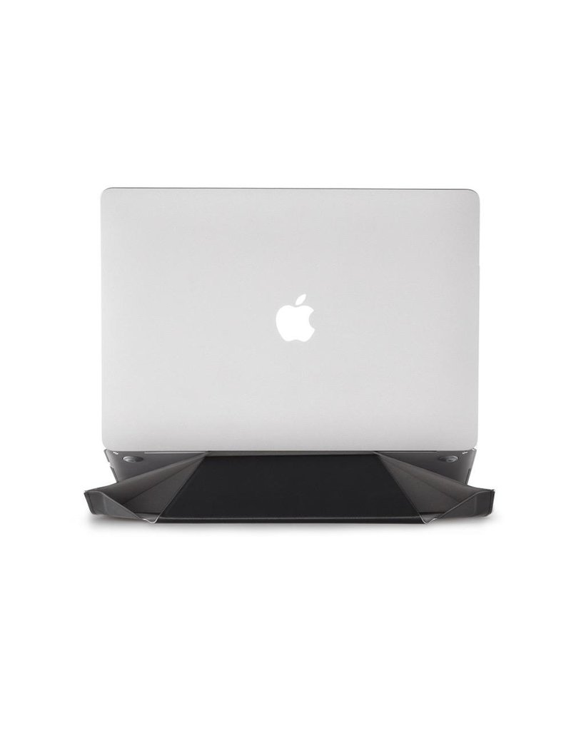 """Moft Moft Carry Sleeve/Stand for 15""""-16"""" laptops - Black"""