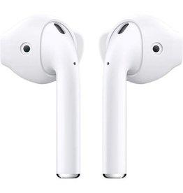 Spigen Spigen Earhooks for Apple Airpods - White