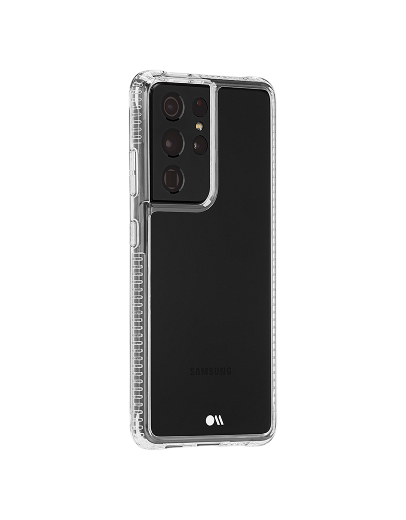 Case Mate Case Mate Tough Plus Case for Samsung Galaxy S21 Ultra 5G - Clear