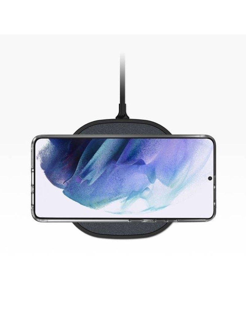 Gear4 Gear4 Crystal Palace Case for Samsung Galaxy S21 Ultra 5G - Clear
