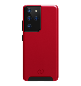 Nimbus9 Nimbus9 Cirrus 2 Case for Samsung Galaxy S21 Ultra 5G - Crimson