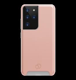 Nimbus9 Nimbus9 Cirrus 2 Case for Samsung Galaxy S21 Ultra 5G - Rose Gold