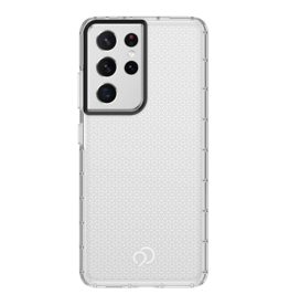 Nimbus9 Nimbus9 Phantom 2 Case for Samsung Galaxy S21 Ultra 5G - Clear