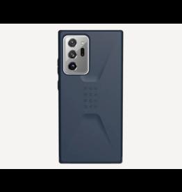 UAG UAG Civilian Case for Samsung Galaxy Note 20 Ultra 5G - Mallard