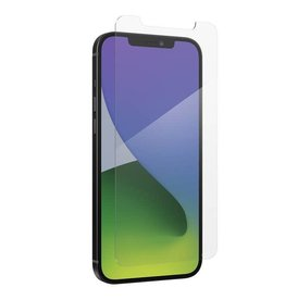 ZAGG ZAGG InvisibleShield Glass Elite Plus Glass Screen Protector for Apple iPhone 12 Pro Max - Clear