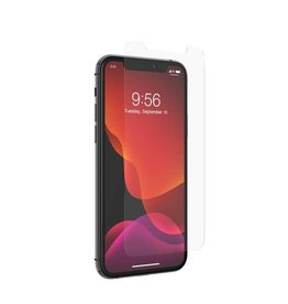 ZAGG ZAGG InvisibleShield Glass Screen Protector for Apple iPhone 11 Pro / Xs / X - Clear