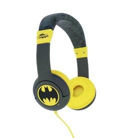 OTL OTL OnEar Junior Headphone - Batman Signal