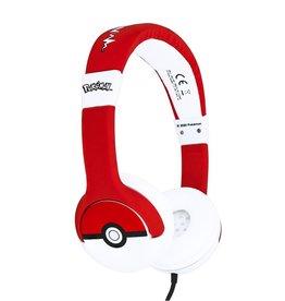 OTL OTL OnEar Junior Headphone - PokeMon Red
