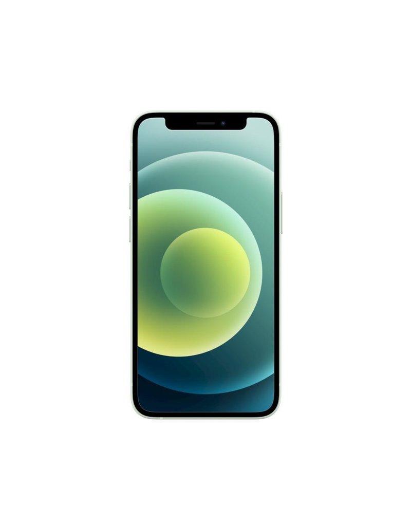Belkin Belkin Screenforce UltraGlass Anti-Microbial Screen Protector for iPhone 12/12 Pro - Clear