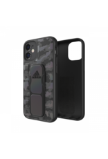 Adidas Adidas Sport Grip Case Camo FW20 for iPhone 12 and 12 Pro - Black