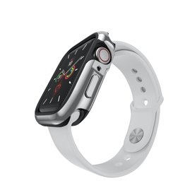 SwitchEasy SwitchEasy Odyssey Metail Case for Apple Watch 40mm -  Flash Silver