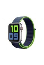 Apple Apple Watch Sport Loop Band 38/40mm - Neon Lime