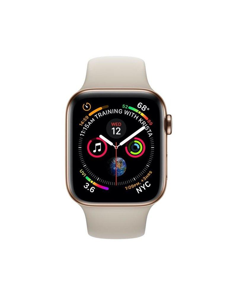 Apple Apple Watch Sport Band Regular 38/40mm - Stone