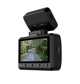 Powerology Dash Camera Pro - Black