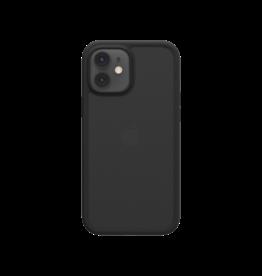 SwitchEasy SwitchEasy Aero Plus Protective Case Magsafe for iPhone 12 Mini - Frosty Black