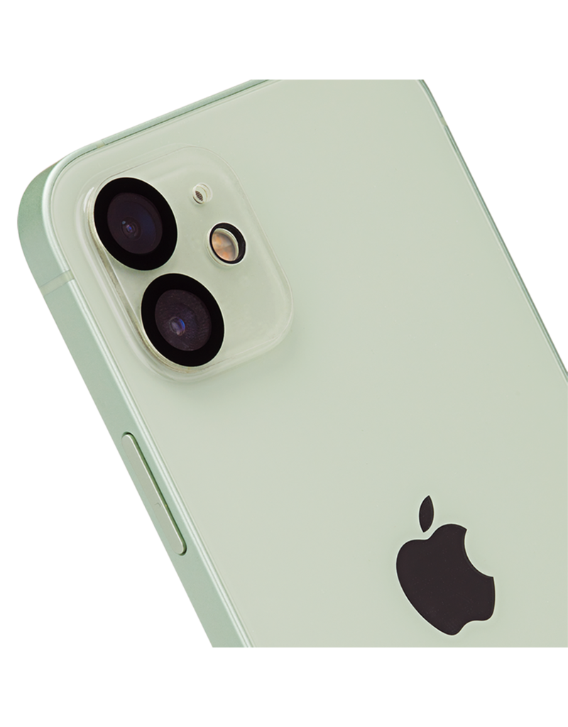 Case Mate Case Mate Rear Camera Lens Glass Protector for Apple iPhone 12 Pro - Clear