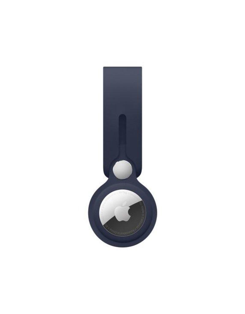 Apple Apple Air Tag Loop - Navy