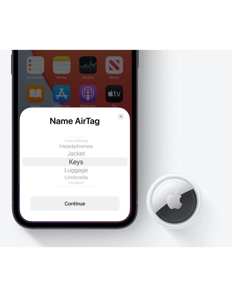 Apple Apple Air Tag 1 Pack - White