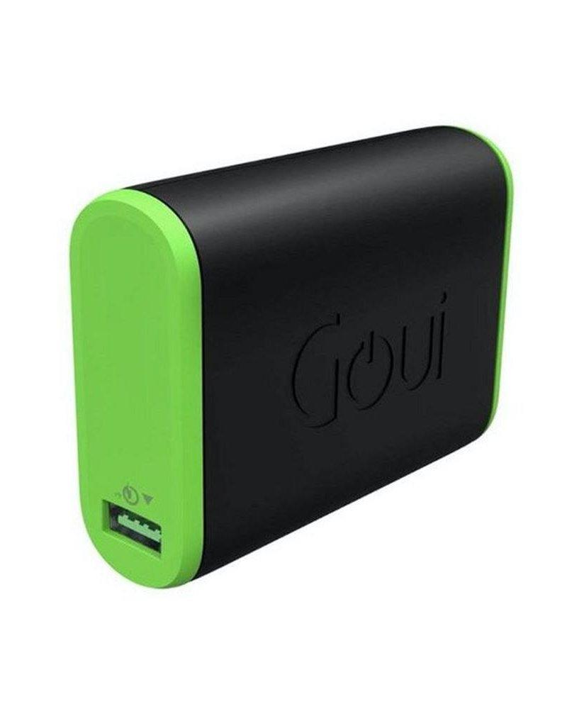 Goui Goui Bolt Mini Power Bank PD+ 10'000mAh - Black
