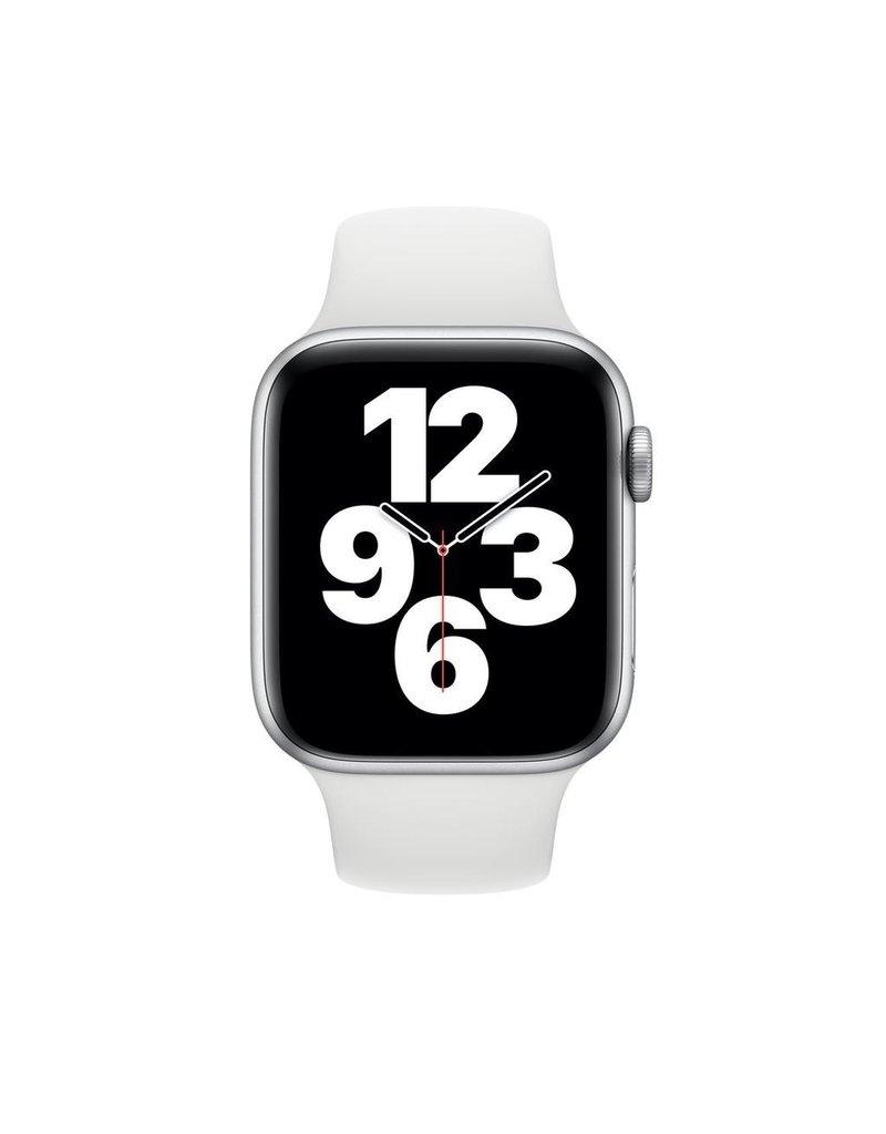 Apple Apple Watch Sport Band Regular 42/44mm - White