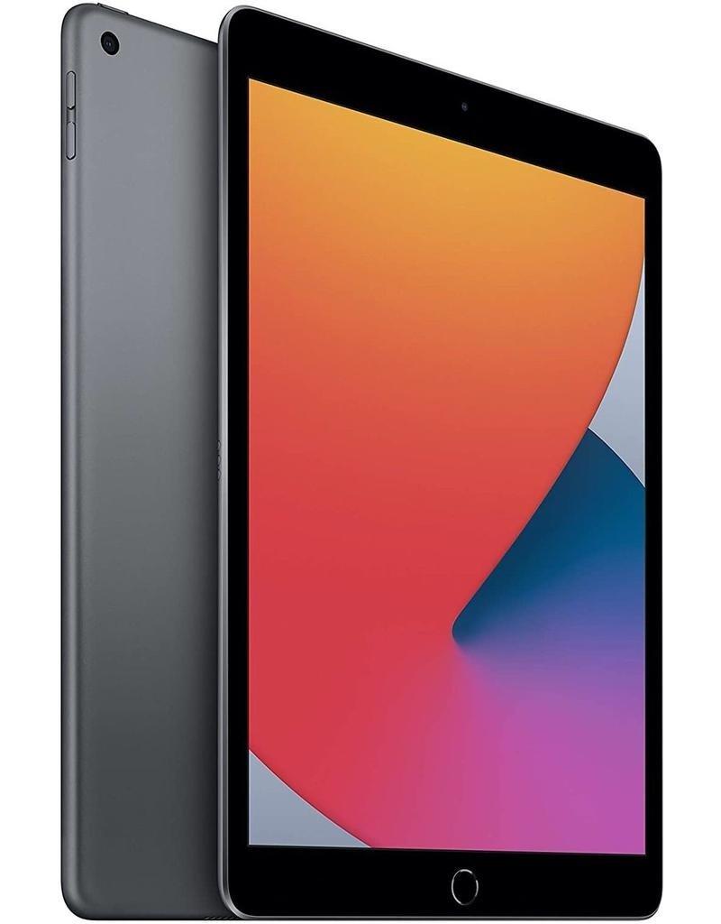 """Apple Apple iPad 8th 10.2"""" Wi-Fi 32GB - Space Gray"""