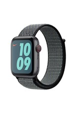 Apple Apple Watch Nike Sport Loop Band 42/44mm - World Indigo/Lime Blast