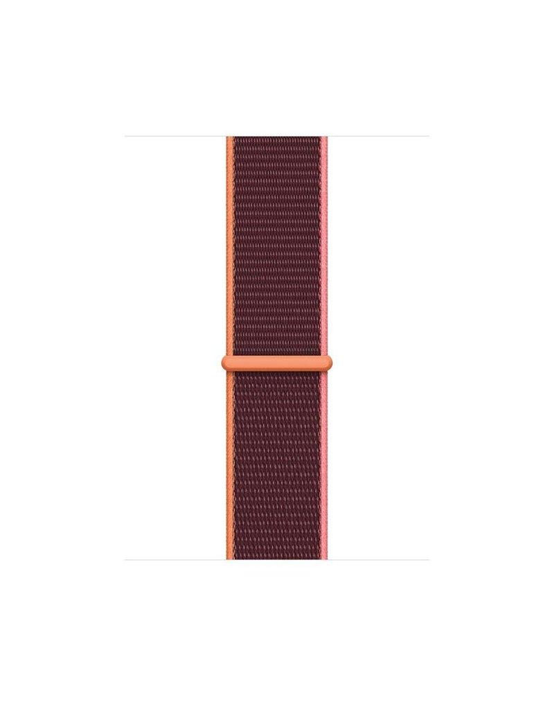 Apple Apple Watch Sport Loop Band 42/44mm - Plum