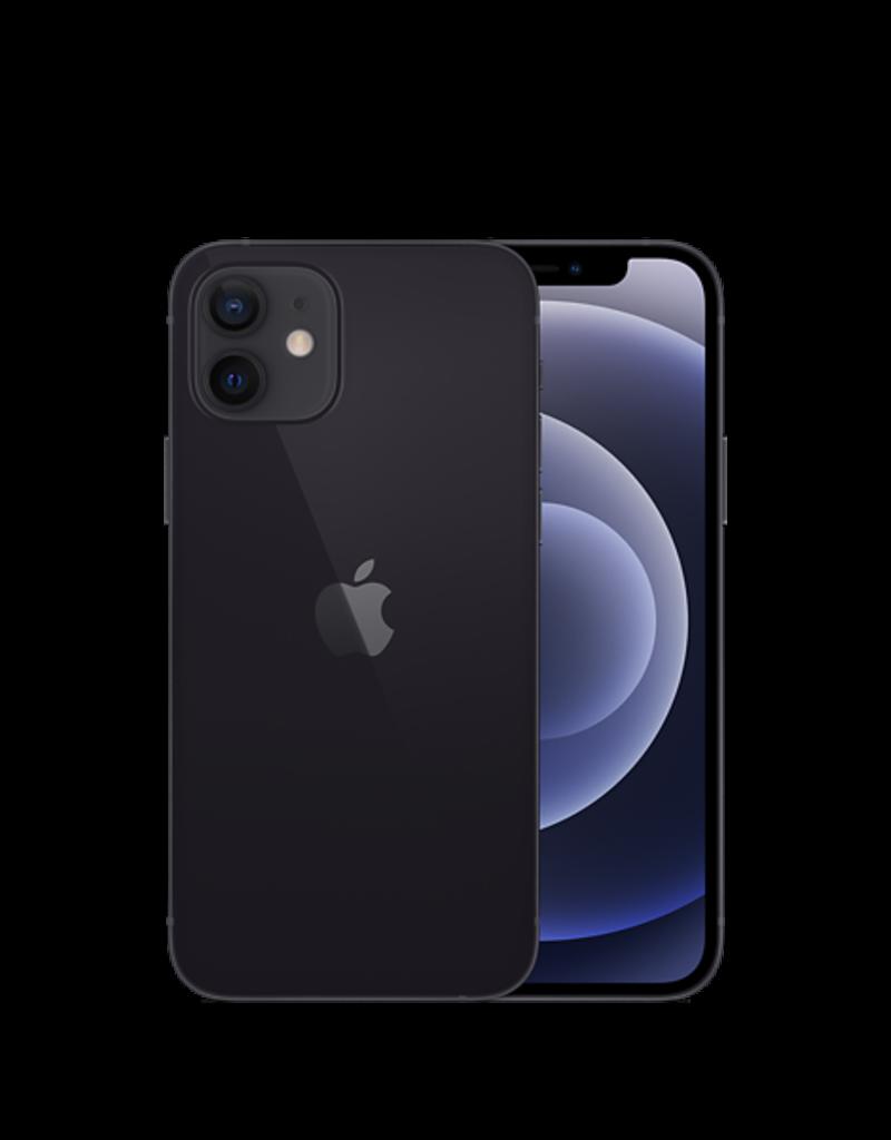 Apple Apple iPhone 12, 128GB - Black