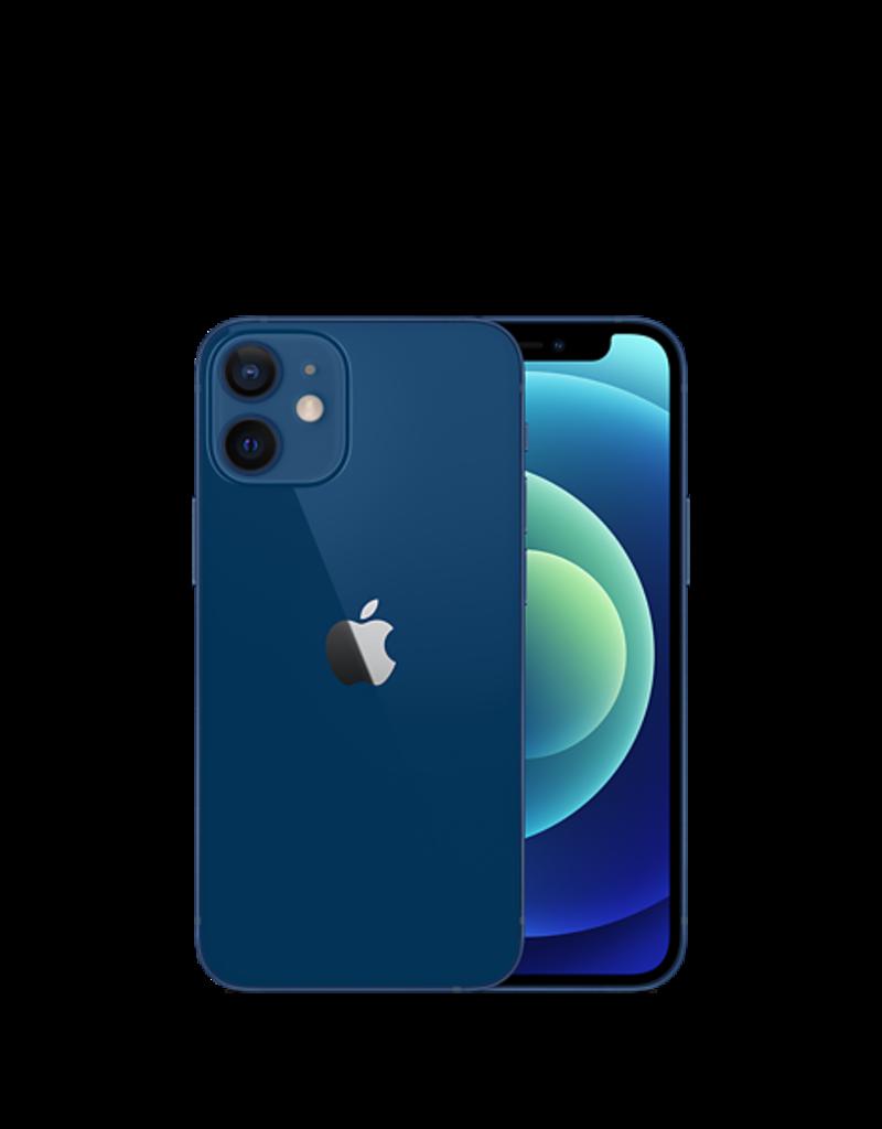 Apple Apple iPhone 12 Mini 256GB - Blue