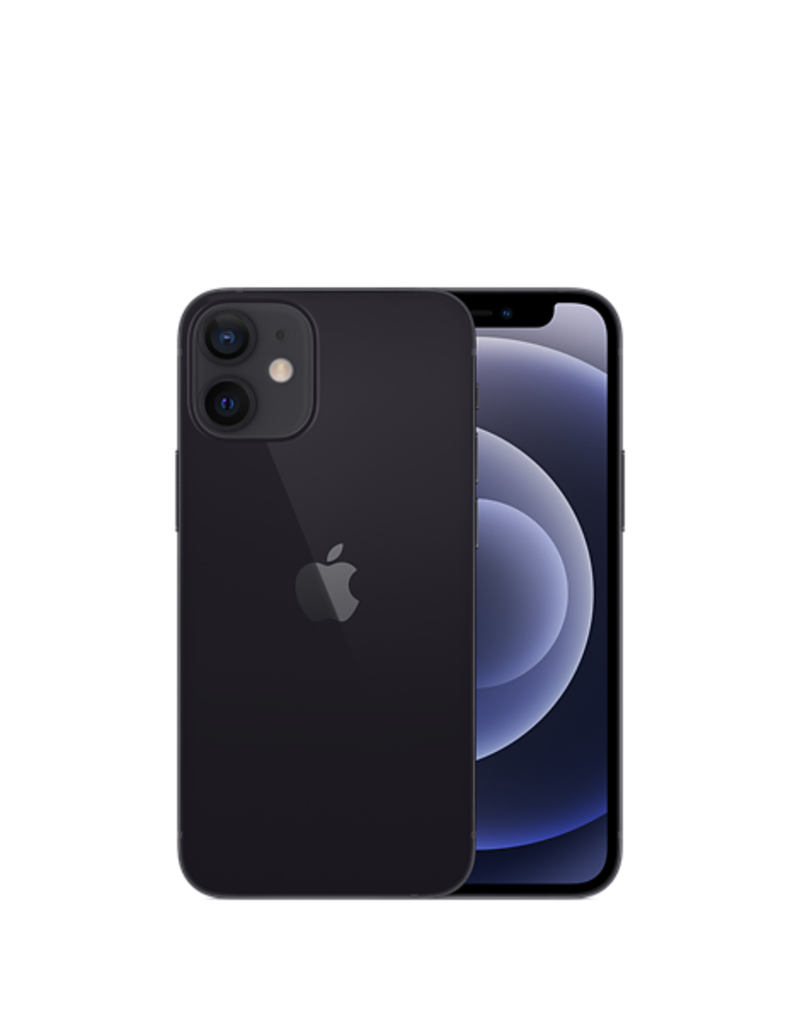 Apple iPhone 12 mini 256GB - Black