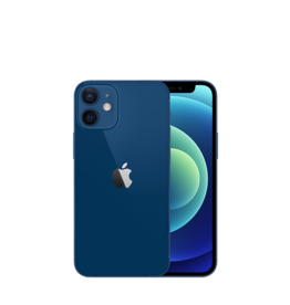 Apple Apple iPhone 12 Mini 128GB -  Blue
