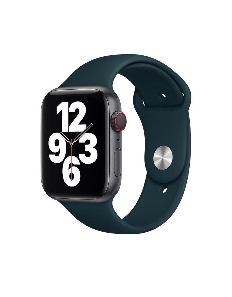 Apple Apple Watch Sport Band 38/40mm - Mallard Green