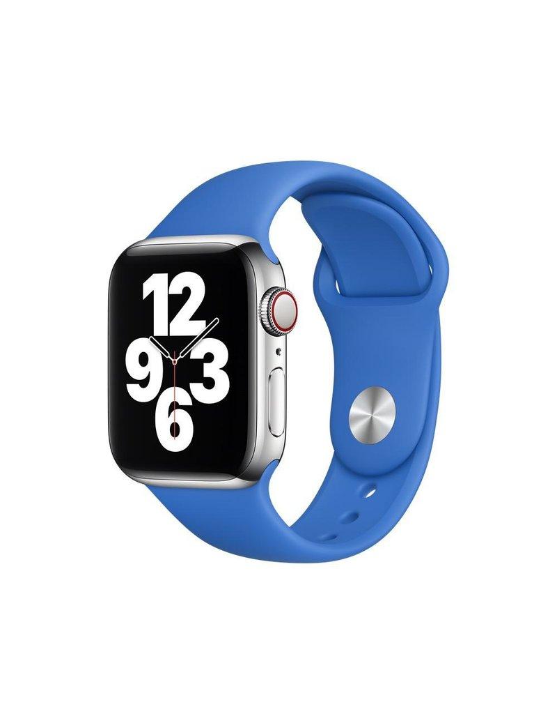 Apple Apple Watch Sport Band 38/40mm - Capri Blue